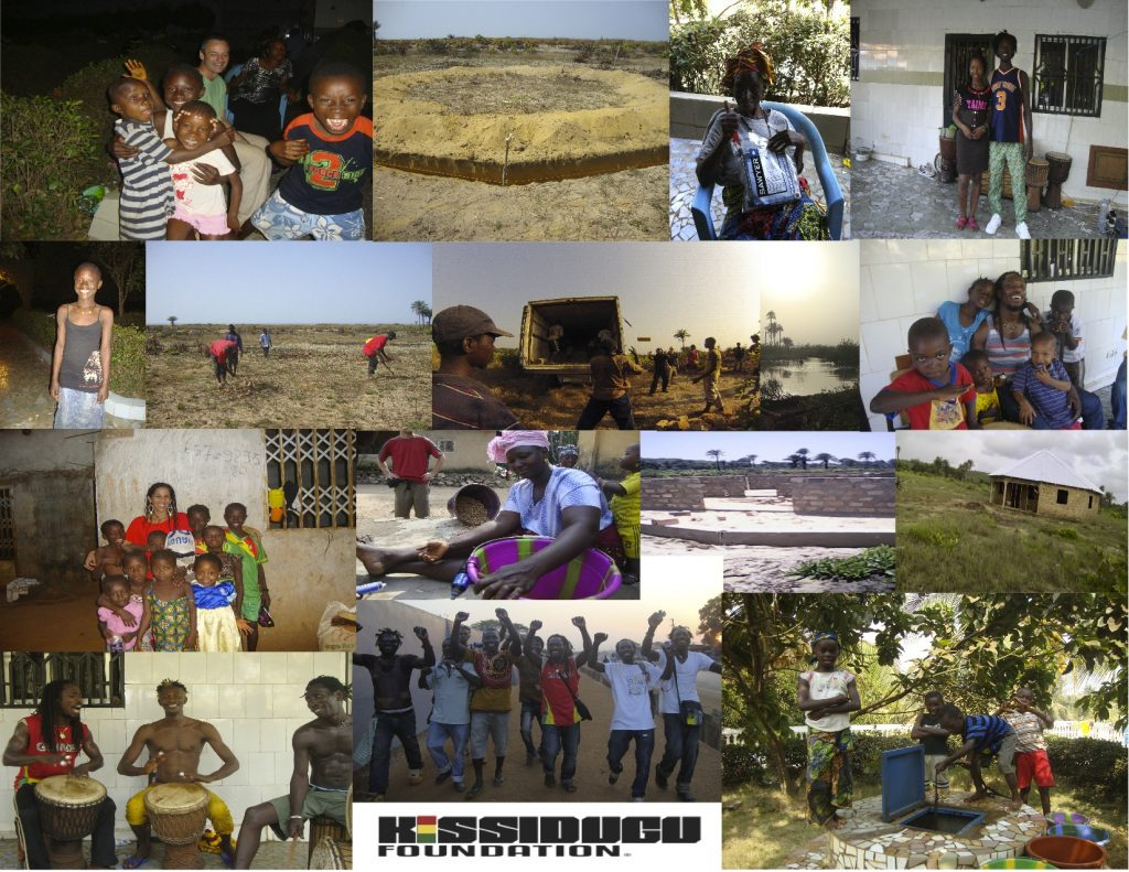 Kissidugu Collage 2014